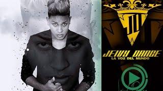 Jeivy Dance - Eres Mi Traga [AUDIO]
