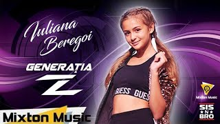 Iuliana Beregoi - Generatia Z (Official Video) by Mixton Music