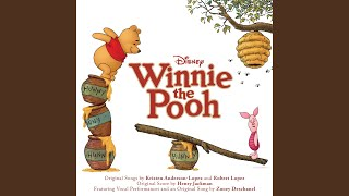 Main Title Sequence / Winnie The Pooh