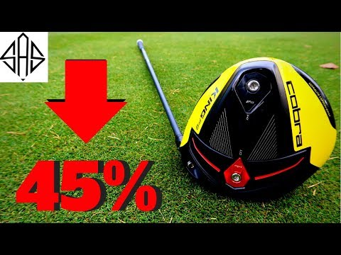 THE PERFECT TIME TO BUY A COBRA F9 DRIVER!? (Speedzone Launch)