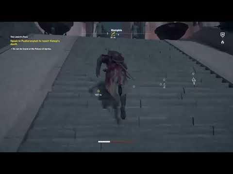 Assasins Creed Origins   Part 10