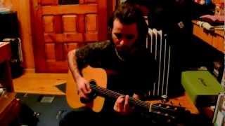 Vlad - Un om c-o chitara (cover vita de vie)