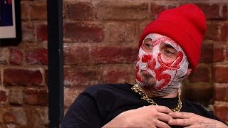 'My Generation...' Blindboy Boatclub - The Rubberbandits | The Late Late Show | RTÉ One