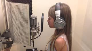 Lucy Simmonds - Upside Down - Paloma Faith (Cover)