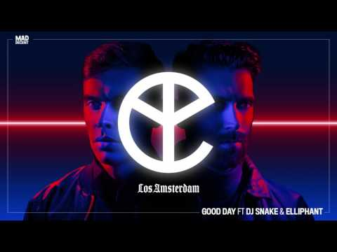 Yellow Claw - Good Day (feat. DJ Snake & Elliphant)