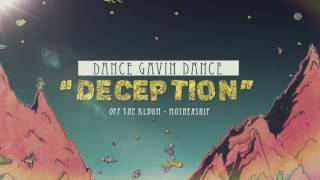 Dance Gavin Dance - Deception