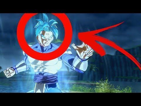 EASY METHOD!! How To Unlock Super Saiyan Blue [SSGSS Awoken Skill] | Dragon Ball Xenoverse 2