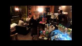 Harlem Shake - French Coffee Shop Cahors