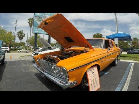 Tierra Verda Car & Truck Show