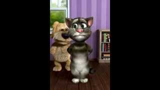 Talking Tom-dabangg sonakshi's dialogue