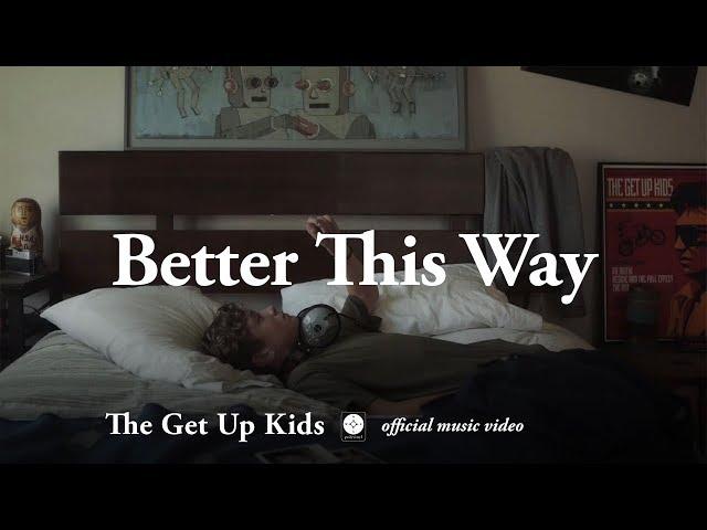 Vídeo de The Get Up Kids