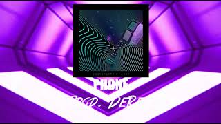 """Phone"" ​Smokepurpp X Nav Type Beat [ prod by. DeReal ]"