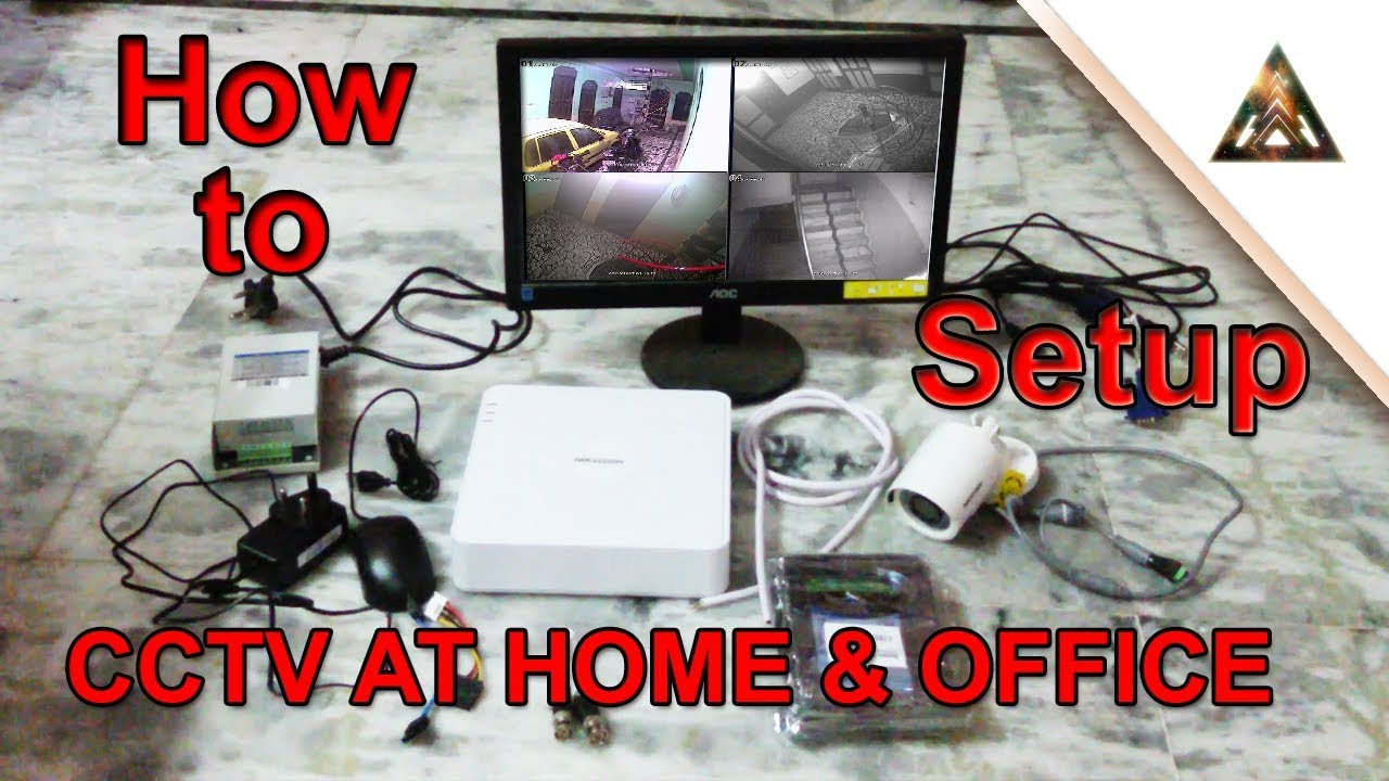 Home Video Security Systems Avondale Estates GA