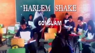 Con los Terroristas!!! XD - 601 Harlem Shake (Slam)