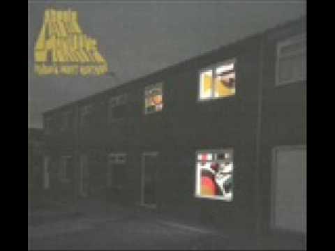 Arctic Monkeys 505 Chords Chordify