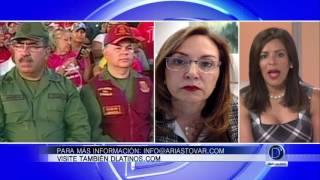 Mayela conversó con la abogada Ileana Arias Tovar sobre los venezolanos y sus opciones de visas