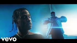 Drake ft. Travis Scott - Like A Light (Music Video)