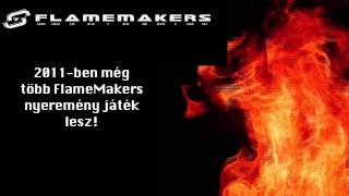 Dirty South & Axwell - Open your heart (FlameMakers S+ 2011 reload) / welcome 2011