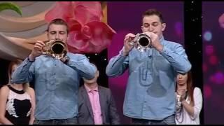 Šidski trubači - Svilen konac