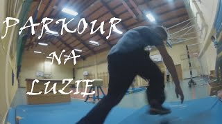 Parkour na luzie | Chill Parkour