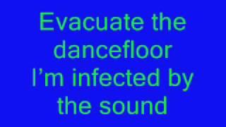 Evacuate The Dancefloor - Cascada with lyrics
