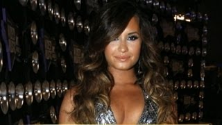 Demi Lovato Says 'Promoters Gave Me Drugs' in Fabulous Magazine Interview