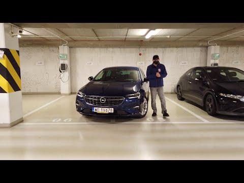 Opel Insignia po liftingu - czy zmiany wyszły na dobre?