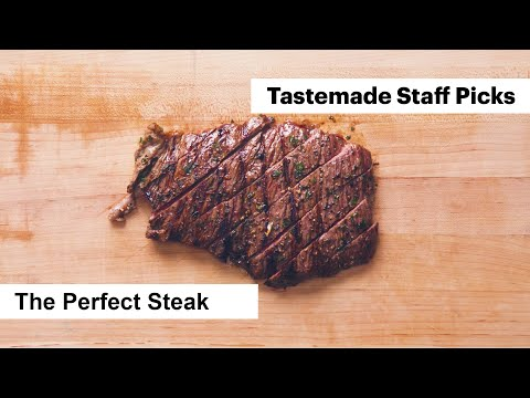 How to Cook the Perfect Steak On Any Budget