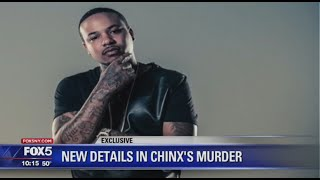 Police Reveal New Details In Chinx's Murder. Ask Public For Cooperation (New 2016)