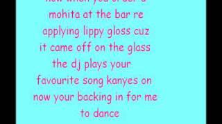jay sean ride it lyrics