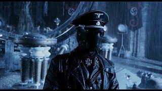 Hellboy | Karl Ruprecht Kroenen All Scenes (1/4) [4K]