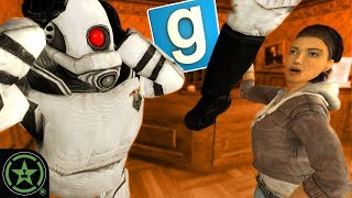 What's Wrong With My Legs? - Gmod: Guess Who (Gmod Month)