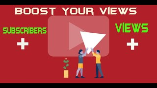 How to get free 1000 youtube subscribers in just 5 minutes watchers