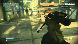 COD Ghosts TROLLING (xGOV3RNM3NT_TX-_ GIRL MOANING)