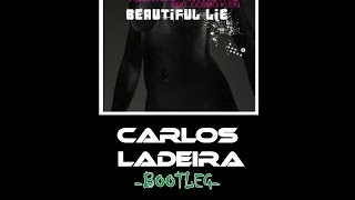 Keemo & Tim Royko ft Cosmo Klein - Beautiful lie (Carlos Ladeira bootleg)