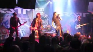 Bobby Blotzter's Ratt Experience - Looking for Love - Live at the Whisky a go go