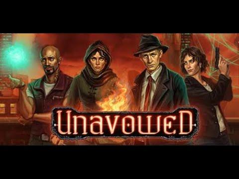 UNAVOWED (sin comentarios) on LiVe -Parte 4-