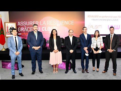 Video : RDV de l'AUSIM : Le cloud, un impératif pour la résilience des entreprises