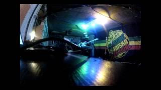 Natiruts - Reggae Power (bass cover)