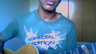Ei Moleque - Cover - John Bala Jones