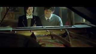 Secret Soundtrack Piano - Jay Chou (Châu Kiệt Luân) ft Gwei Lun-Mei