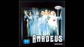 Amadeus Band - Ako mene pitate - (Audio 2003) HD