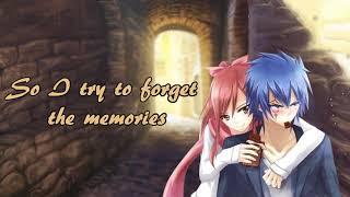 Kygo - Remind Me to Forget ft. Miguel Nightcore lyrics