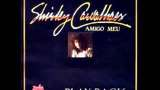 01 Folha seca PB (Shirley Carvalhaes - Amigo meu. 1991)