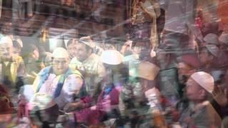 A Walk Through: The Nizamuddin Dargah