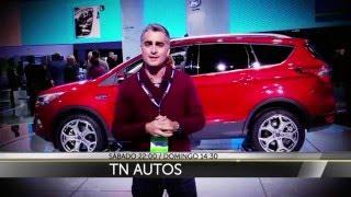 Promo TN Autos | Programa 71