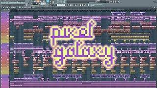 Ujico* Snail's House - Pixel Galaxy Remake