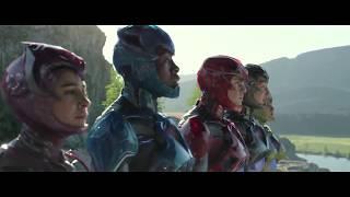 HandClap (Power Rangers 2017)