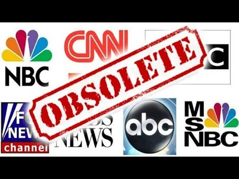 The Mainstream Media Seek To Destroy Independent Media