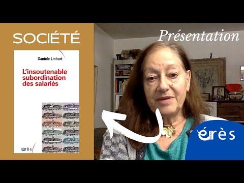 Vidéo de Danièle Linhart